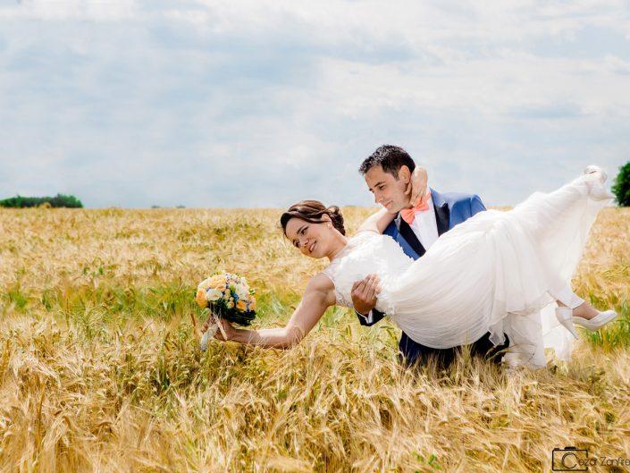 Nunta Iulian si Daniela