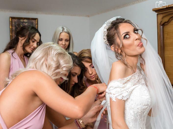Nunta Natalia si Dragos