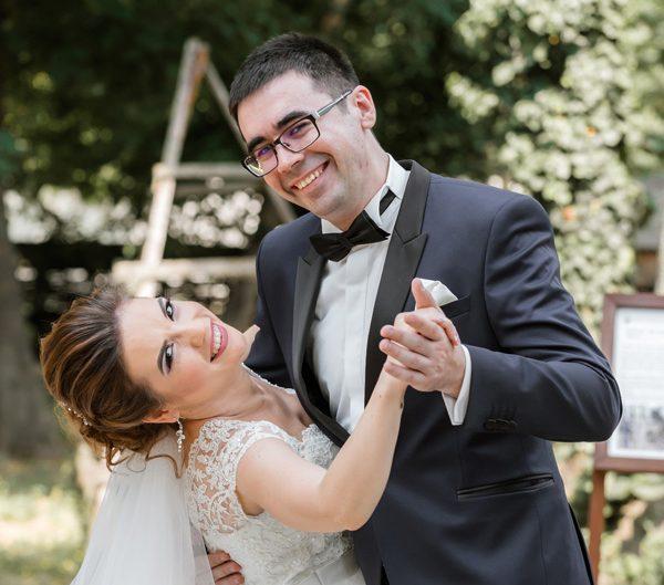 Nunta Florin si Cristina