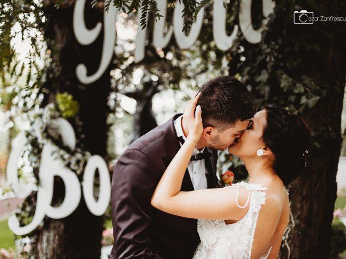 Nunta Laurentiu si Nicoleta