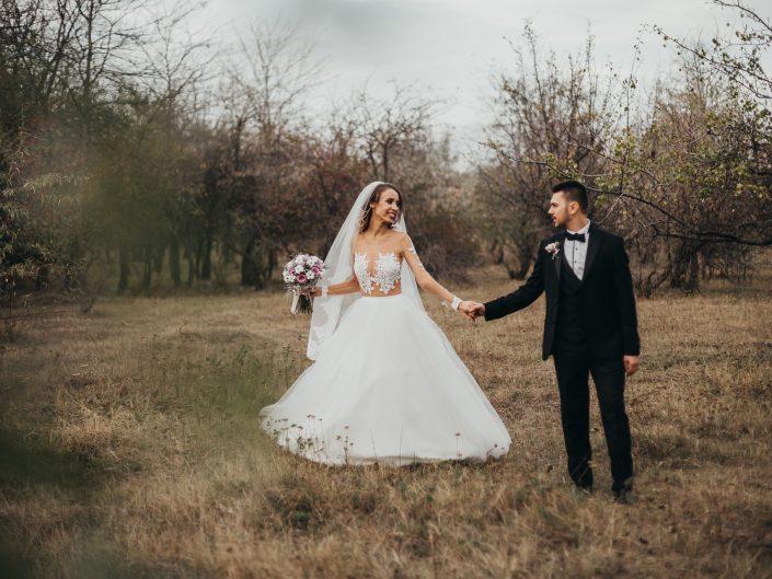 Nunta Georgian si Madalina