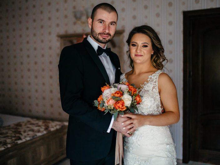 Nunta Corina si Ilie